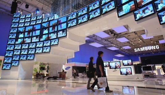 """Chủ tịch Lee Kun Hee và những quyết định chiến lược tạo nên """"Kỳ tích Samsung"""""""
