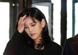 """Con gái """"ông chủ"""" Samsung là phụ nữ quyền lực thứ 2 Hàn Quốc"""