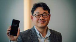 Kim Gae Youn Samsung