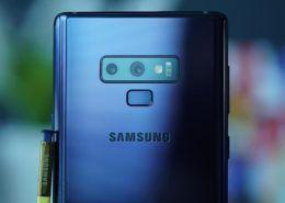 Loạt điện thoại Samsung giảm giá mạnh