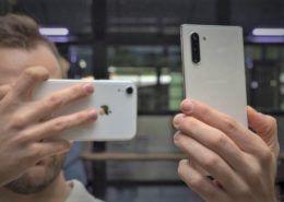 """8 tính năng trên Samsung Galaxy Note 10 khiến iFan """"thèm muốn"""""""