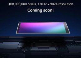 Cảm biến ảnh 108MP dành cho smartphone của Samsung sẽ ra mắt vào ngày 12/8?