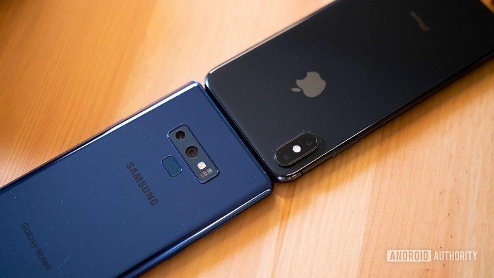 Đây là lý do vì sao Samfan không bao giờ dùng được iPhone: đổi sang trải nghiệm 2 tháng giờ lại đòi về