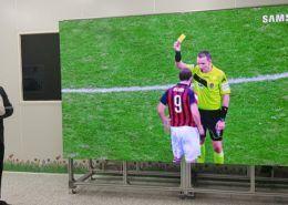 """""""Đi ngắm"""" TV Samsung MicroLED The Wall 146-inch giá 8 tỷ đồng tại Việt Nam"""