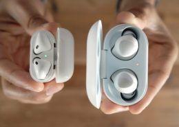Galaxy Buds vượt mặt Airpods của Apple để xếp đầu trong bảng đánh giá tai nghe không dây của Consumer Reports