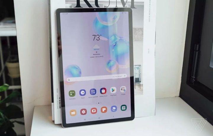 Galaxy Tab S6 ra mắt: Nỗ lực mới nhất của Samsung nhằm cạnh tranh với iPad Pro 2