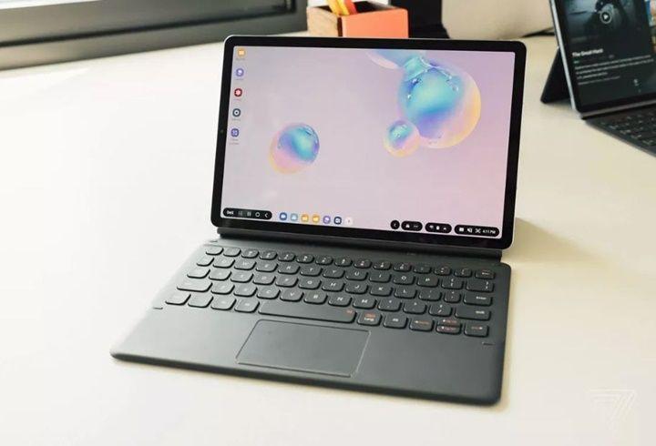 Galaxy Tab S6 ra mắt: Nỗ lực mới nhất của Samsung nhằm cạnh tranh với iPad Pro 3
