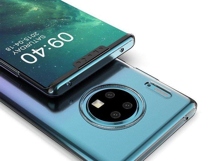 Dấu chấm hết cho Huawei: Mate 30 sẽ không được cài đặt các ứng dụng và dịch vụ của Google