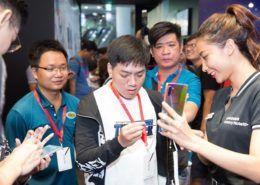 """Samsung chơi lớn, mở """"tiệc ra mắt"""" Galaxy Note 10 cho riêng Note Fan"""