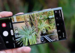 Samsung Galaxy Note 10 có bản cập nhật phần mềm đầu tiên