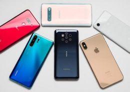 Samsung thống trị thị trường smartphone châu Âu, Apple và Huawei hụt hơi