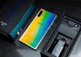 Trên tay Samsung Galaxy Note10+ 5G tại VN: Cấu hình mạnh nhất, giá 20 triệu đồng