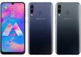 Samsung Galaxy M30 pin trâu 5.000mAh, 3 camera sau sẽ lên kệ ở VN vào 13/8