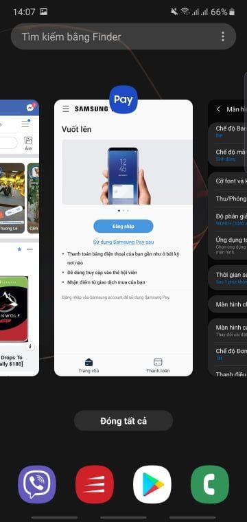 7 cách giúp pin Galaxy Note 10 luôn khoẻ mạnh