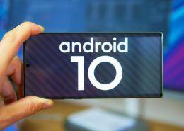 Android 10 chính thức ra mắt, nhưng chỉ điện thoại Pixel mới được sử dụng các tính năng này