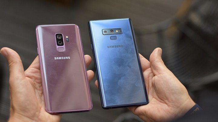 Đã có lịch ra mắt Android 10 của Samsung, các mẫu máy sau chắc chắn được cập nhật