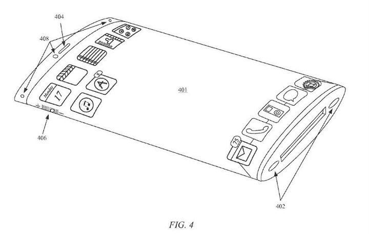 """Xiaomi có thể đã """"học lén"""" Apple, Samsung để tạo ra Mi Mix Alpha"""