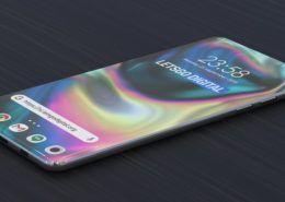 Bằng sáng chế mới của Samsung hé lộ thiết kế Galaxy S11