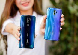 """Oppo tham vọng """"lật đổ"""" Samsung ở thị trường Đông Nam Á"""