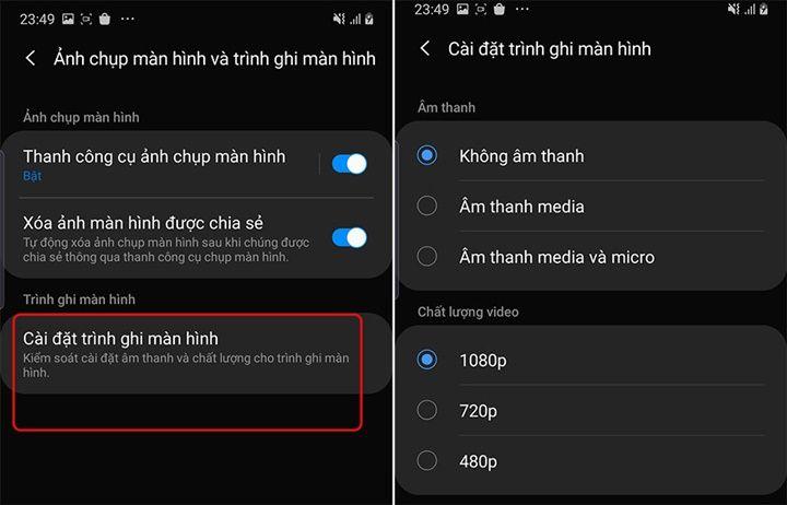 10 tính năng ẩn rất thú vị có thể bạn chưa biết đến trên Galaxy Note10