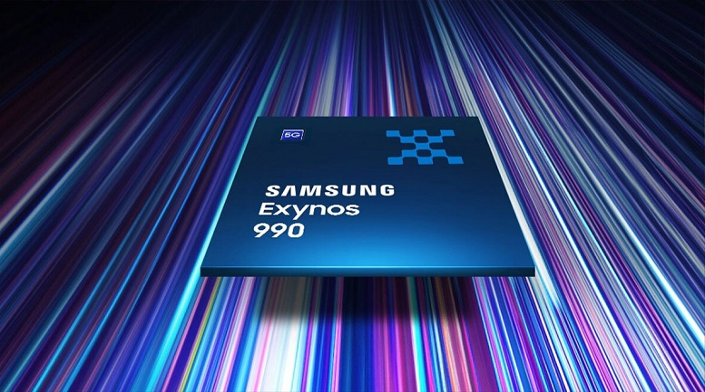 Chip Exynos 990 mới của Samsung đánh bại Snapdragon 855+ và Kirin 990 5G