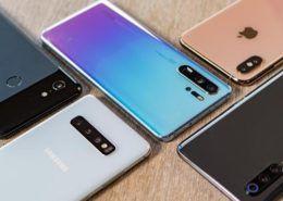 Samsung Galaxy, iPhone, LG, Sony: Điện thoại của hãng nào mất giá nhất thế giới?