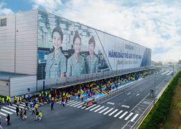 Samsung chiếm tới 99% kim ngạch xuất khẩu của Thái Nguyên