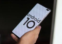 Samsung phát hành bản Android 10 beta cho Galaxy S10