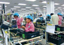 Cắt giảm tự sản xuất, Samsung thuê Trung Quốc làm 60 triệu smartphone vào năm sau?