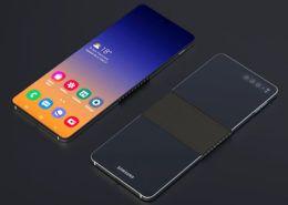 Samsung tung video hé lộ thiết kế Galaxy Fold 2