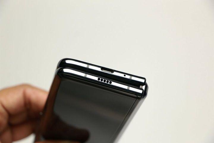 Samsung Galaxy Z Fold 3 - Ảnh sưu tầm