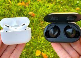 Consumer Reports: AirPods Pro thua xa Galaxy Buds về chất lượng âm thanh
