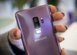 Điện thoại Samsung tự ý chụp ảnh, quay phim mà người dùng không hay biết