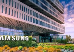 Giá trị vốn hóa của Samsung Group tăng mạnh, đạt 375,6 tỷ USD