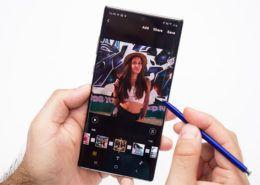 Hướng dẫn chỉnh sửa video ngay trên Galaxy Note 10 đơn giản và hiệu quả