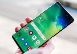 Lộ trình cập nhật Android 10 chính thức của smartphone Samsung Galaxy
