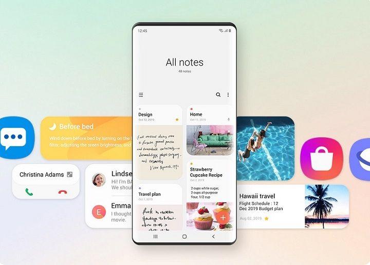 Lộ trình cập nhật Android 10 cho các thiết bị Samsung Galaxy tại Việt Nam