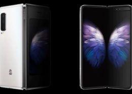 Samsung ra mắt Galaxy W20 5G: màn hình gập, CPU mạnh hơn, chống bụi tốt hơn Galaxy Fold