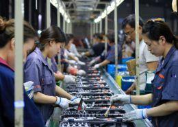 Samsung tiếp tục sa thải nhân viên ở Trung Quốc
