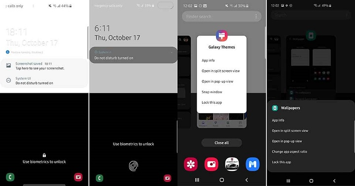 Các tính năng tốt nhất của giao diện Samsung One UI 2.0 mà bạn nên biết