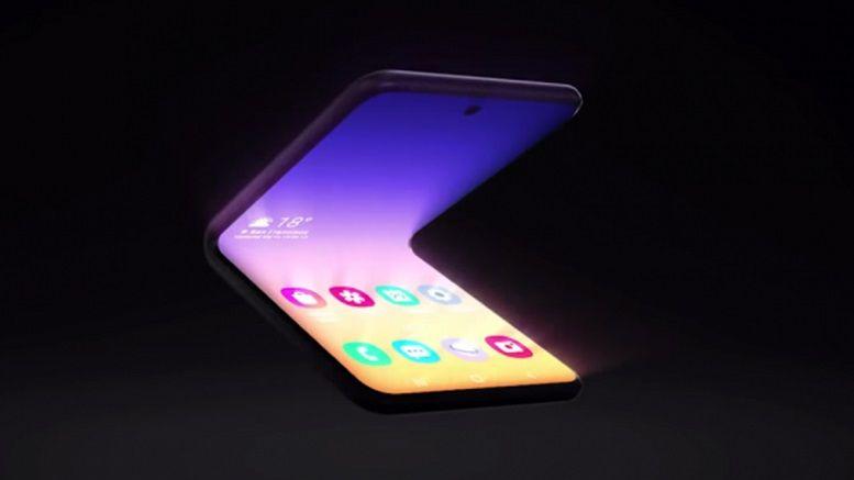Smartphone màn hình gập Galaxy Fold 2 sẽ được bán ra trước cả Galaxy S11 với giá 1.000 USD
