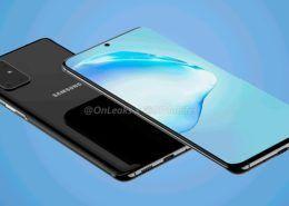 Không phải Galaxy S11, Galaxy S20 mới là chiếc flagship tiếp theo của Samsung