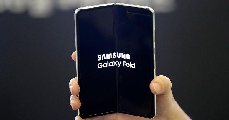 Đó chính là tuyên bố của Samsung tại sự kiện TechCrunch Disrupt tối qua.
