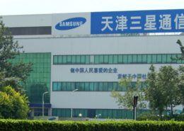 Samsung dời nhà máy, dân Trung Quốc khổ sở vì hết đường làm ăn