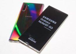 Samsung thống trị thị trường smartphone 5G toàn cầu