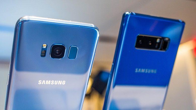 """Sau tất cả, Galaxy S8/S8+ và Note 8 sẽ không được """"lên đời"""" Android 10"""