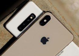 Thị phần điện thoại Samsung gấp gần 7 lần iPhone tại Hàn Quốc