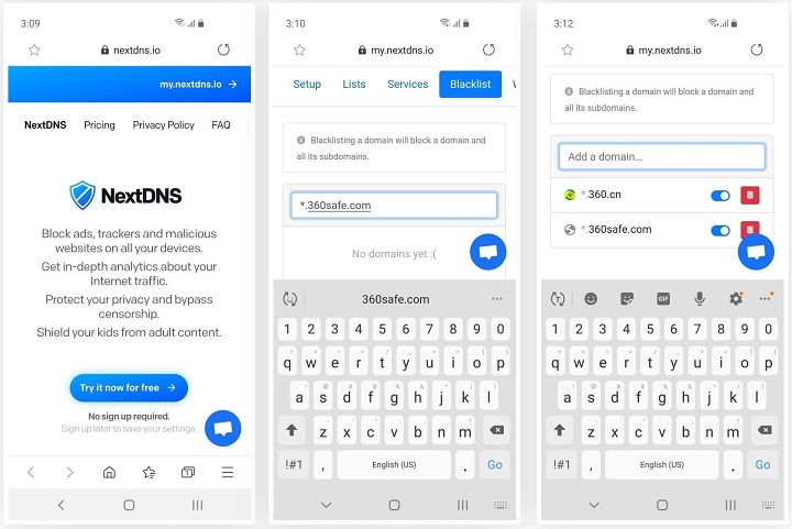Cách ngăn chặn điện thoại Samsung gửi dữ liệu về Trung Quốc