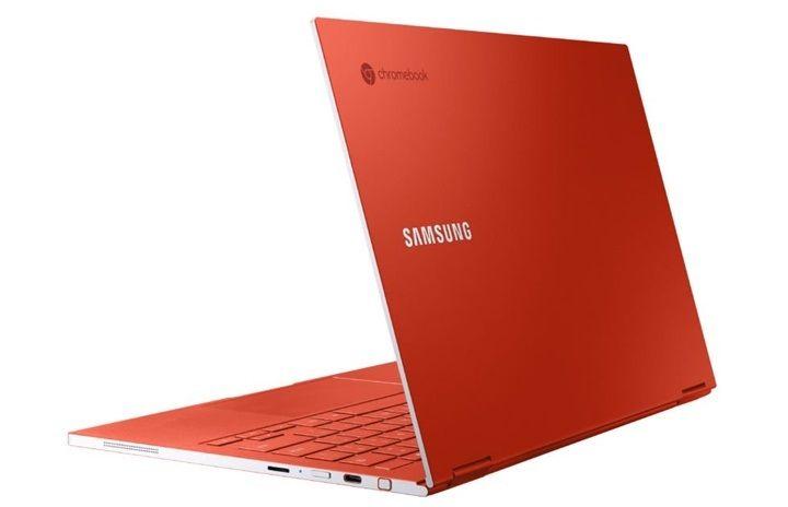 Samsung ra mắt Chromebook siêu khủng: Màn hình 4K AMOLED, CPU Intel thế hệ 10, RAM 16GB, SSD 1TB, giá từ 999 USD