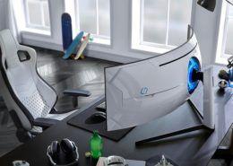 Samsung ra mắt màn hình chơi game Odyssey G9 và G7, tần số quét 240Hz, hỗ trợ HDR